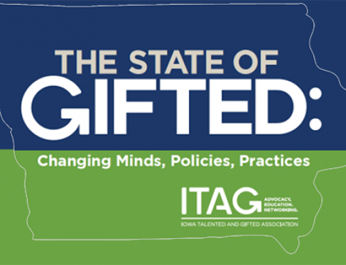 ITAG Annual Conference: Date Change